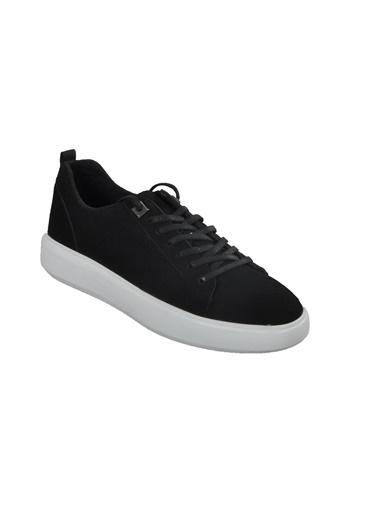 GUZZY Guzzy 238 Buz Erkek Spor Ayakkabı Siyah